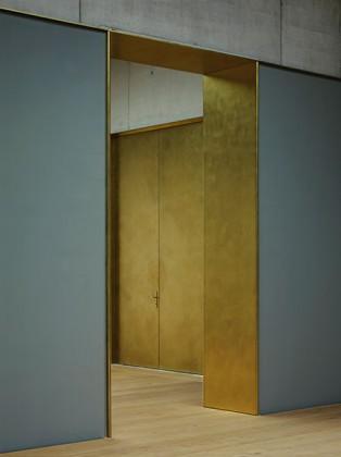 Kunsthaus Zürich / David Chipperfield Architects
