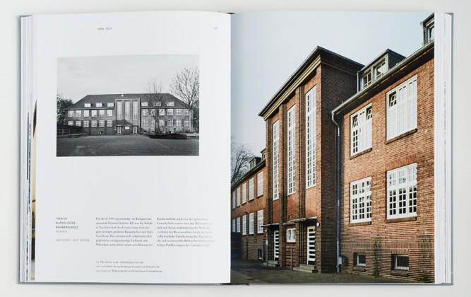 Architektur und Handwerk / Jovis 2014