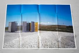 Olafur Eliasson / Movement Meter for Lernacken 2002