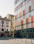 Sauerbruch Hutton / Colour in architecture / Distanz 2012