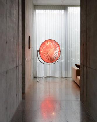 Bunker Penthouse / Taschen