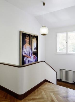 Haus Magers / Die Dame