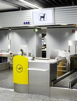 HOSPITALITY FRANKFURT AIRPORT / FORM