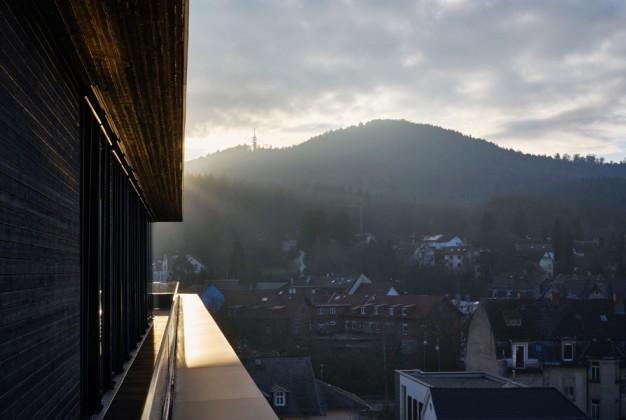 Hotel Roomers Baden-Baden