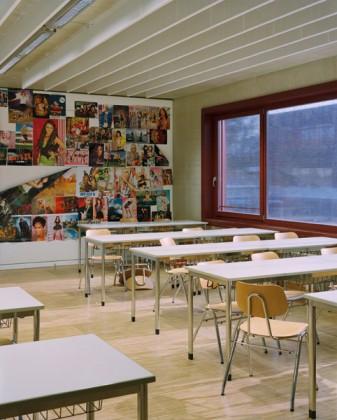 Schulen / SZ Magazin