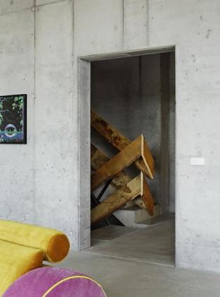Tanja Lincke & Anselm Reyle / AD Germany