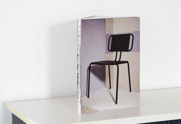 Geblüt Exhibition Catalogue 2014